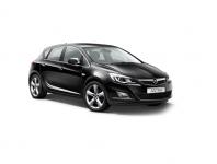 Opel Astra Shortlease Groningen