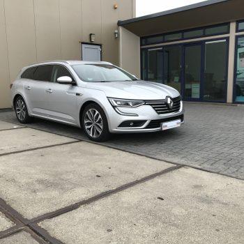 Renault Talisman Shortlease Groningen