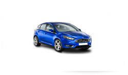 Ford Focus diesel Shortlease Groningen