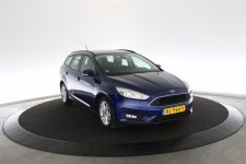 Ford Focus - Shortlease Groningen