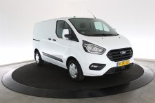 Ford Transit Custom - Shortlease Groningen