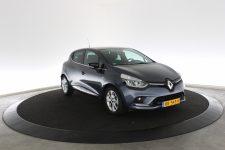 Renault Clio benzine - Shortlease Groningen