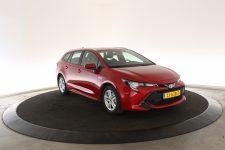 Toyota Corolla - Shortlease Groningen
