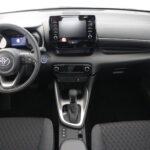 Toyota Yaris automaat