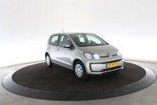 Volkswagen UP! - Shortlease Groningen